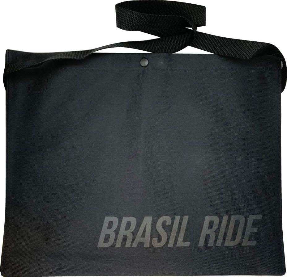 Bolsa Transversal Brasil Ride