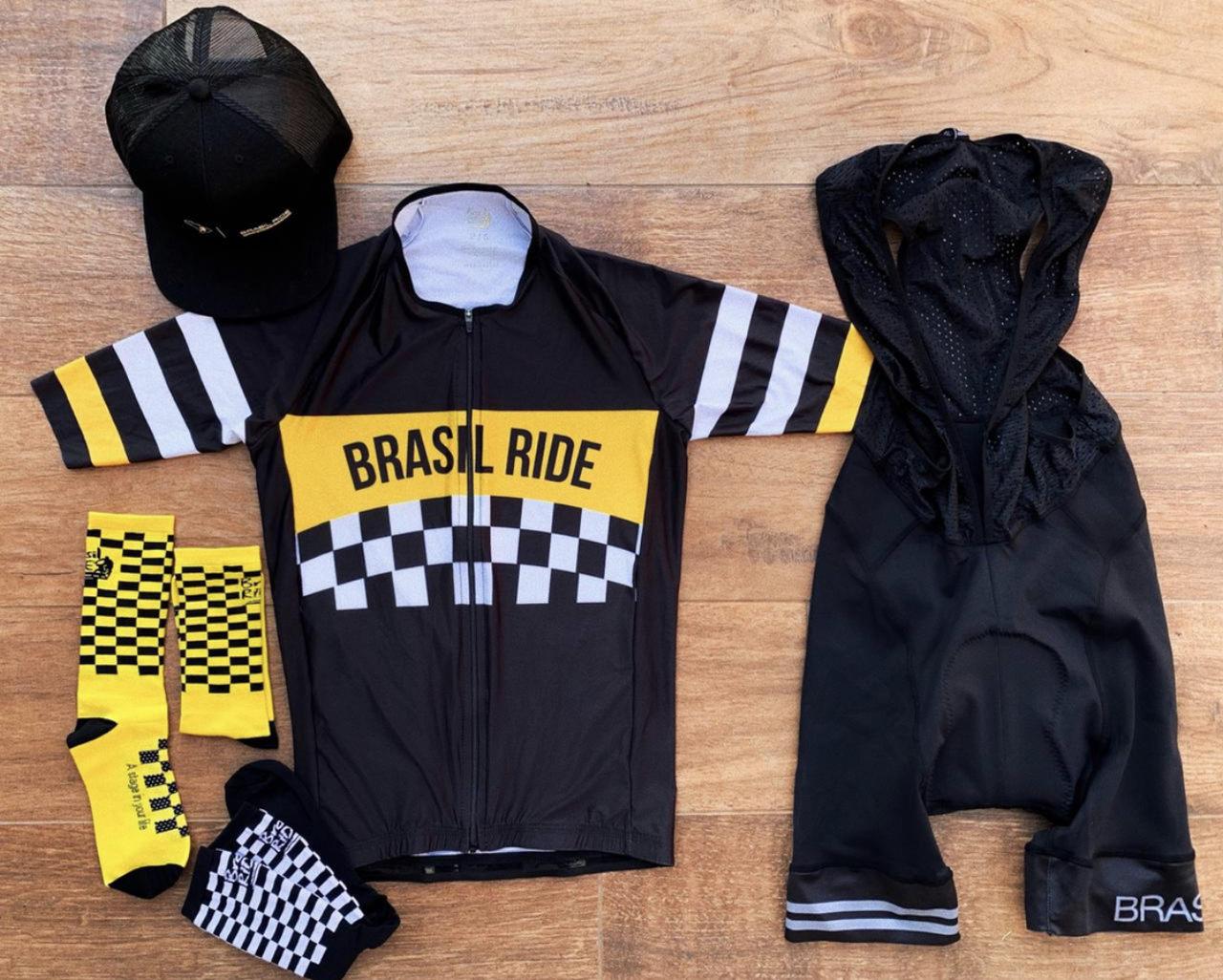 Bretelle Brasil Ride Masculino