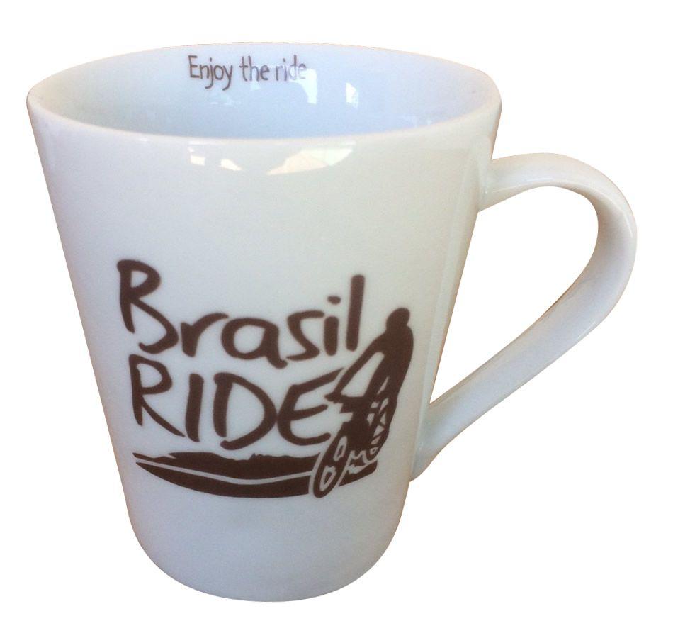 Caneca Brasil Ride Café