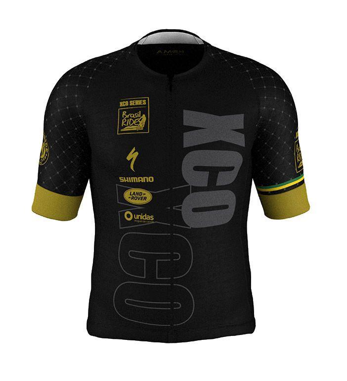 Jersey XCO Brasil Ride