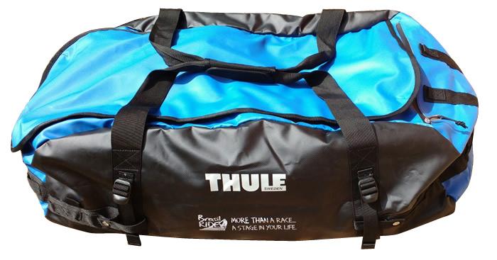 Mala Thule Brasil Ride 120 litros