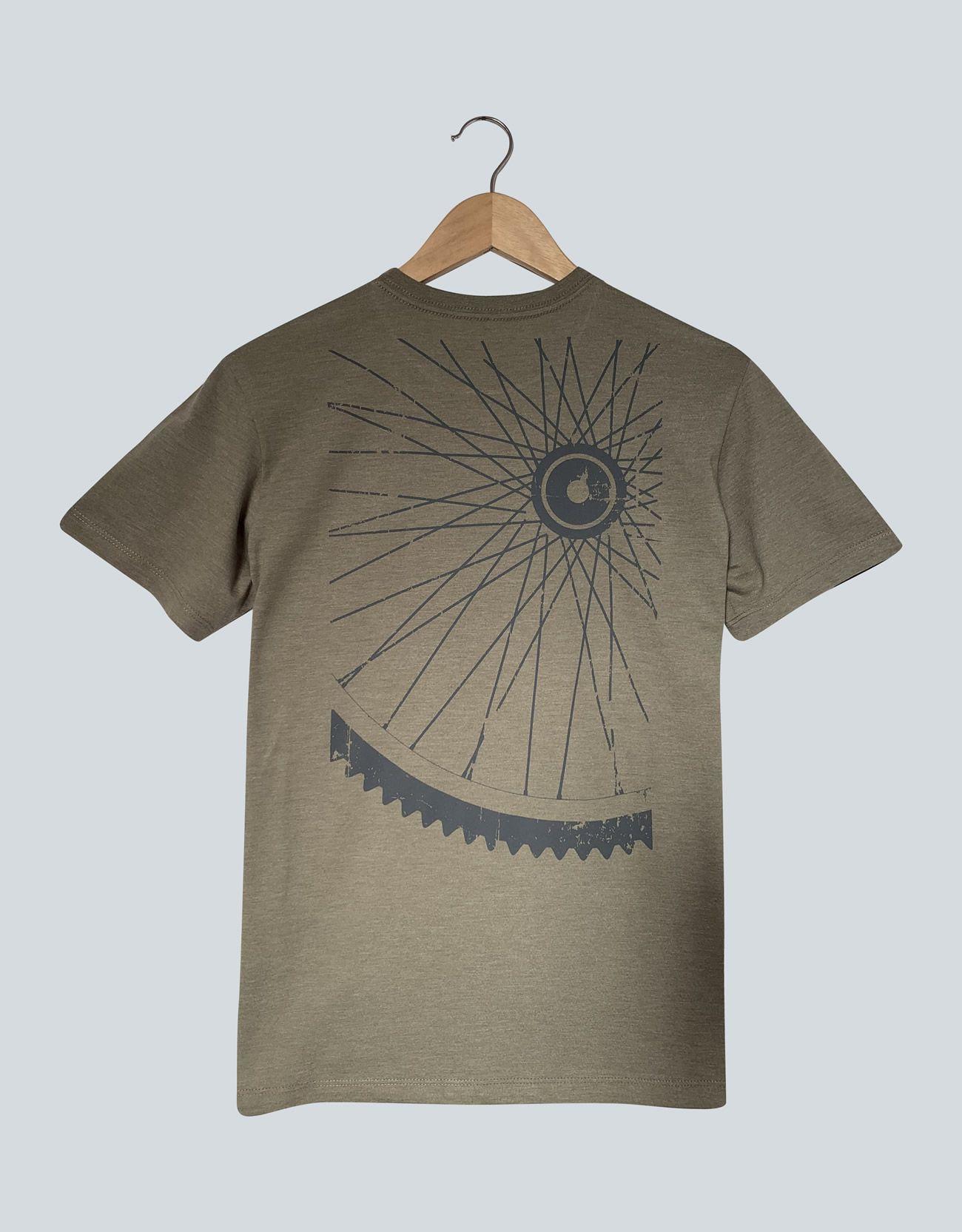 T-Shirt Wheel