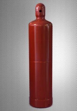 Cilindro para Acetileno - C2H2 -  6Kg