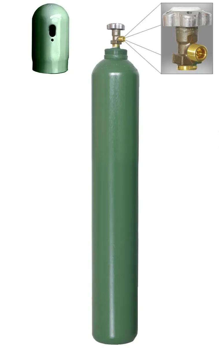 Cilindro de Oxigênio para inalação - 50L