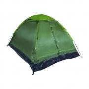 Barraca Para 3 Pessoas Pantanal Acampamento Acampar Mor