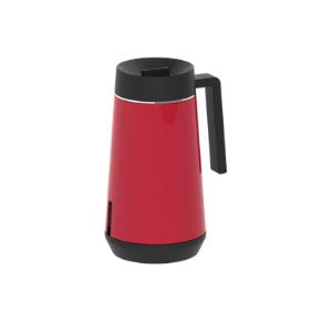 Bule Térmico 500ml Tramontina Em Aço Inox Para Café Água Chá
