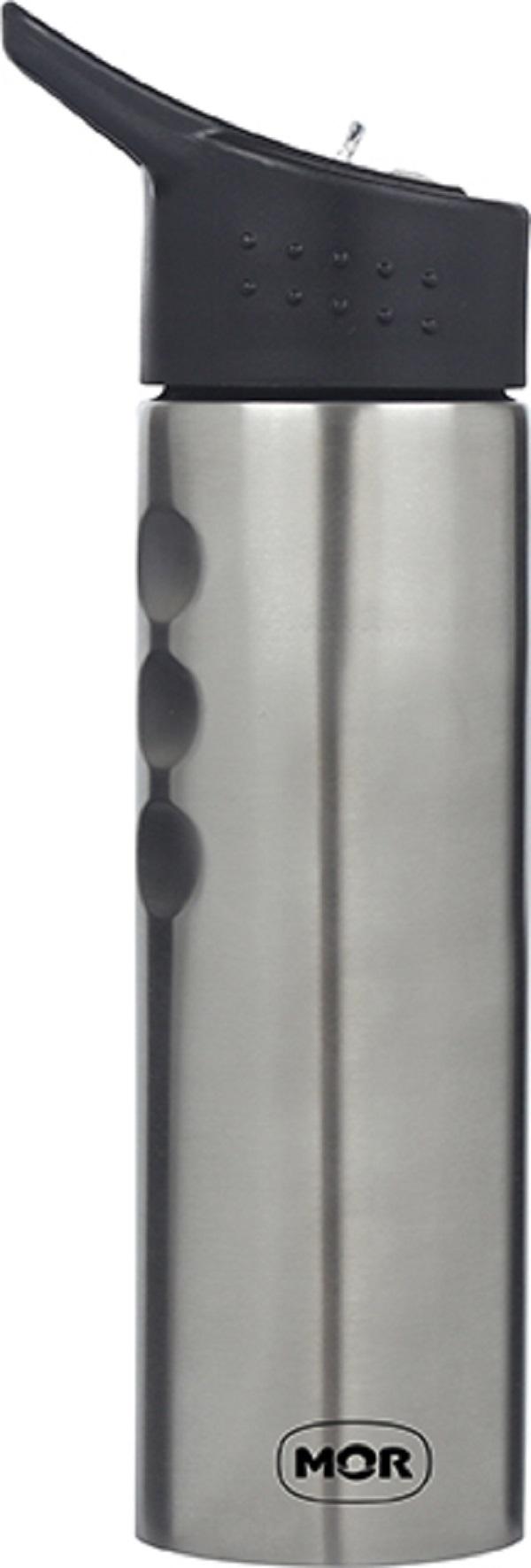 Garrafa Copo Squeeze Sport To Go 750ml Aço Inoxidável Mor  Academia