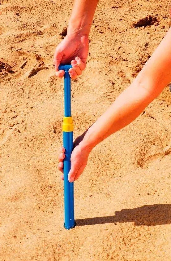 Saca Areia