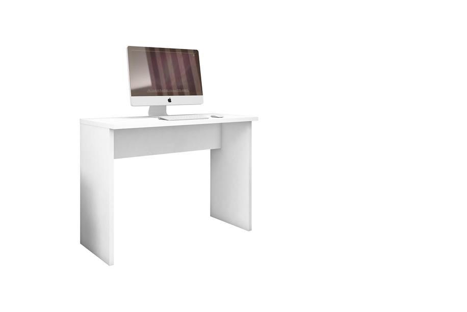 Mesa para Notebook Supreme Branco Madeirado Robel Móveis