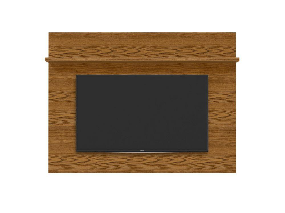 Painel para TV Topázio - Nature - Patrimar Móveis