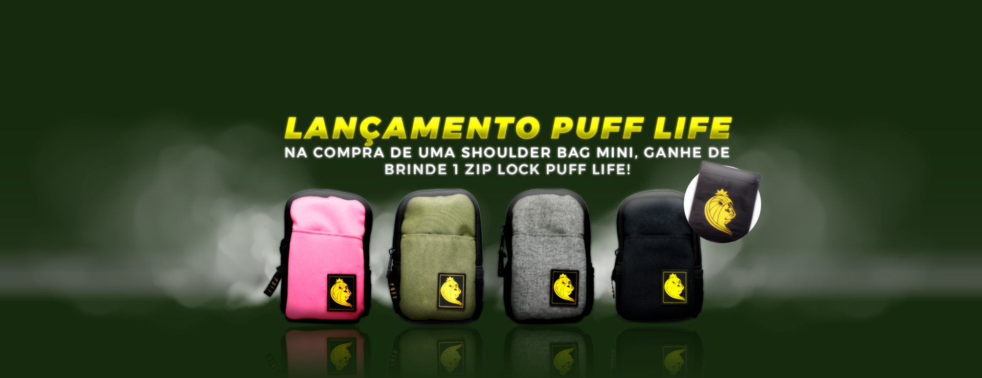 puff life