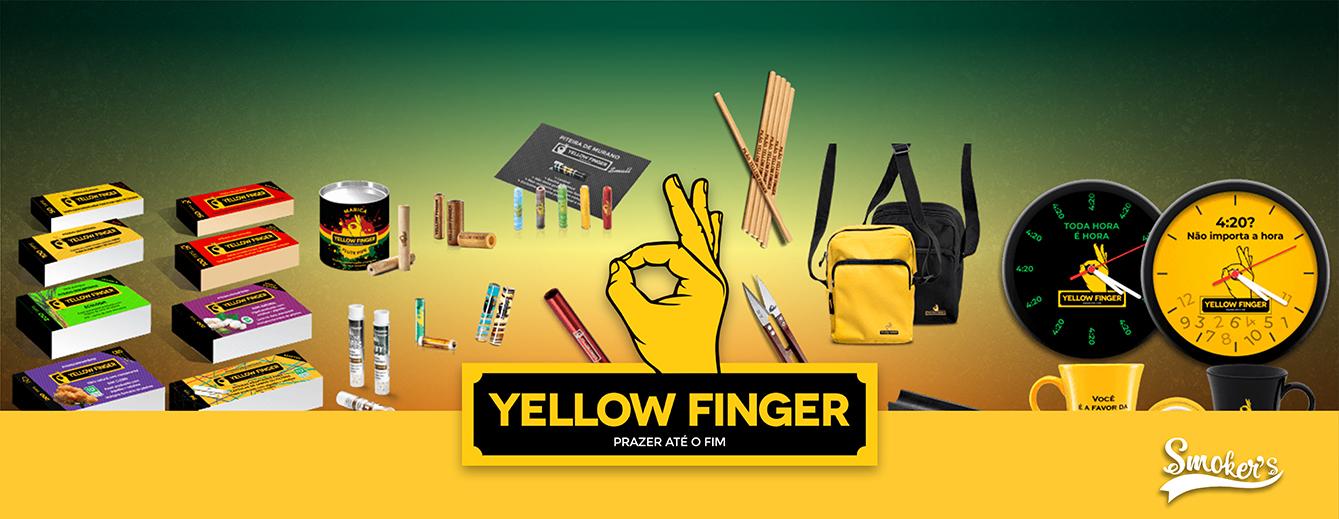 Yellow Finger