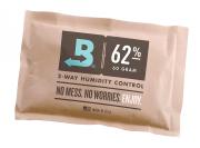 Controlador de Umidade Boveda 62% - 60 Gramas