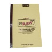 Piteira Rawlbook classic tips  com 480 un