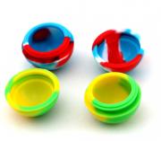 Reservatório de Silicone Ball Colorido - 6 ml