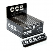 Seda OCB Premium King Size Slim - Caixa com 50