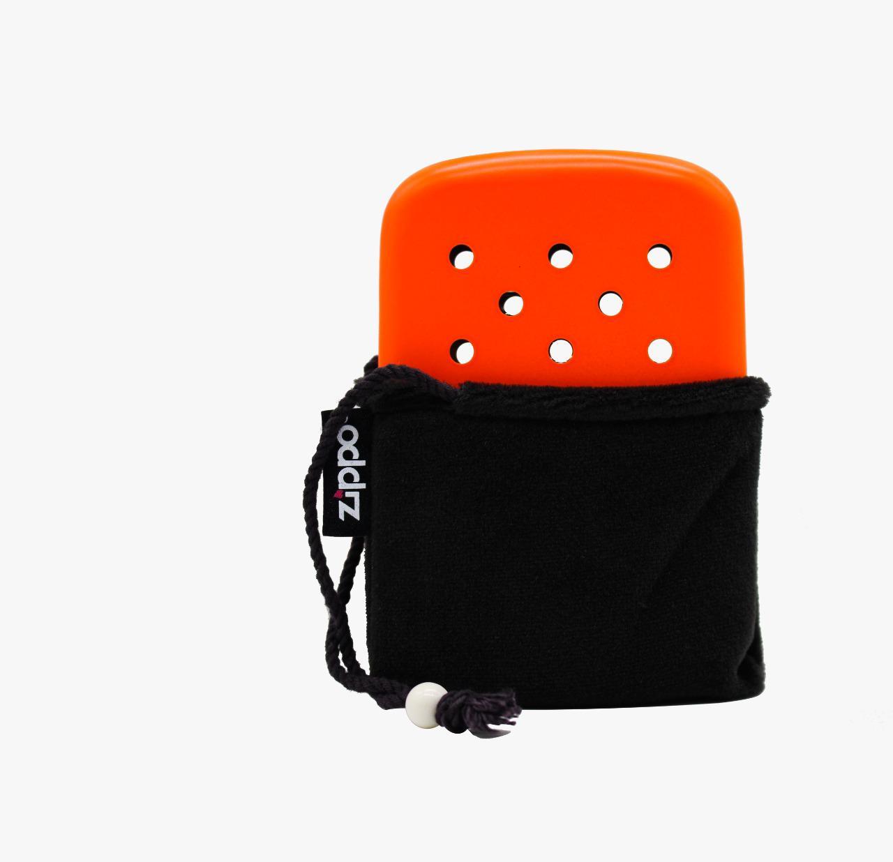 Aquecedor Zippo Hand Warnmer Orange