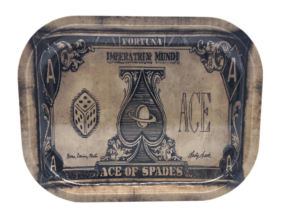 Bandeja Ace of Spades