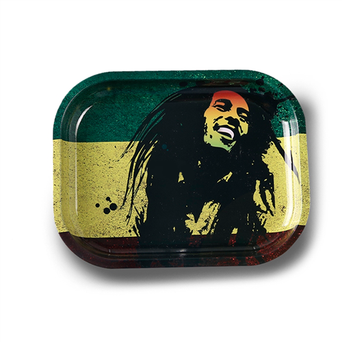 Bandeja Pequena Bob Marley