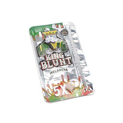 Blunt King Melancia - Pct(5)