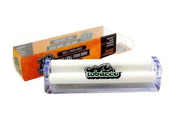 Bolador de cigarro Hi Tobacco  78mm