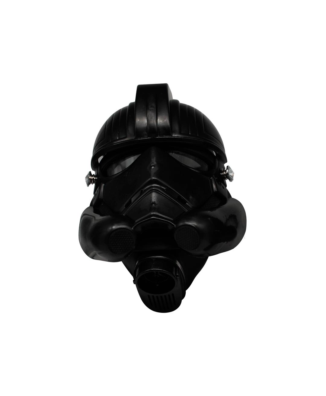 Bong Mascara Black StormTrooper