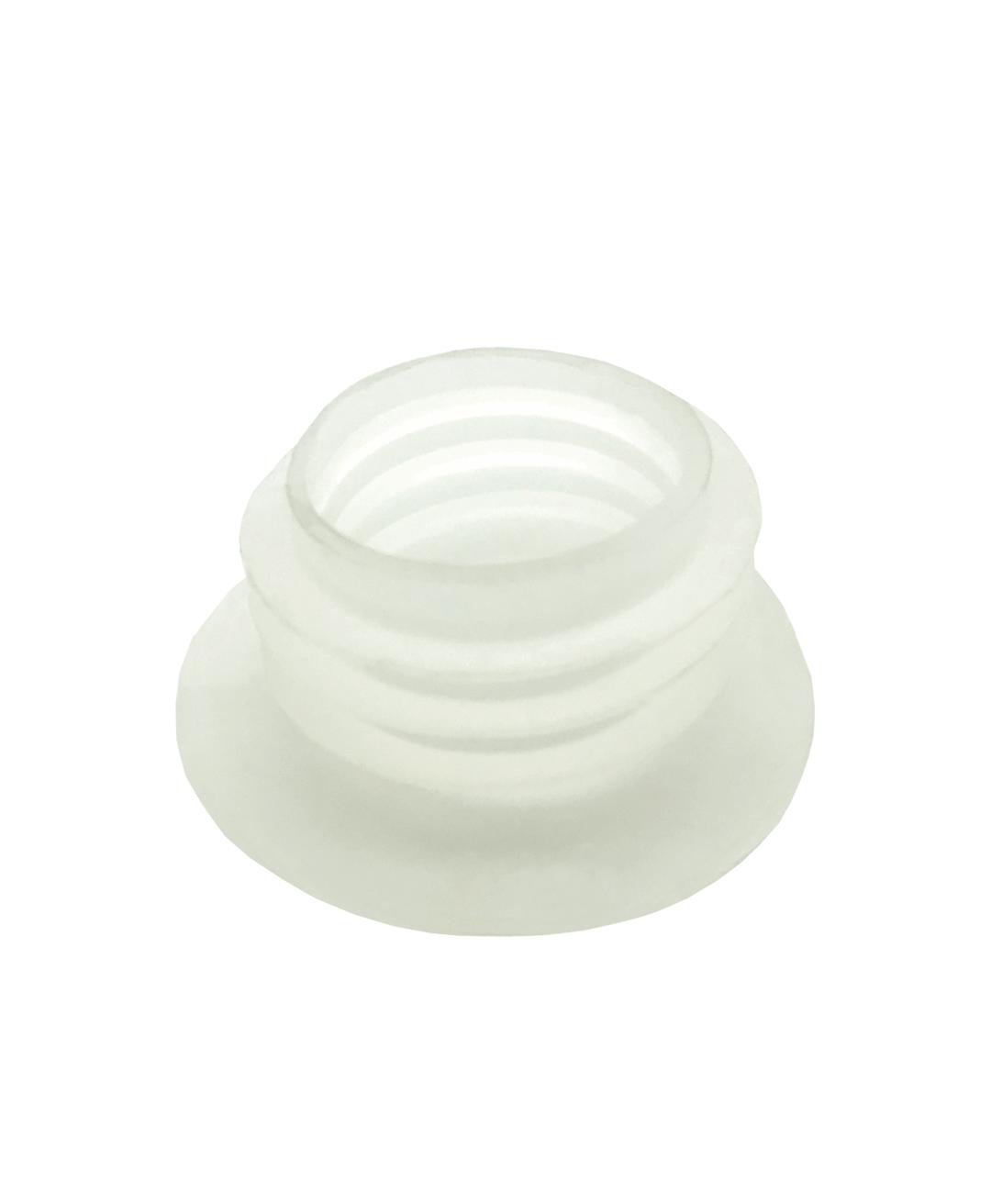 Borracha para Vaso / Base - Silicone Grossa