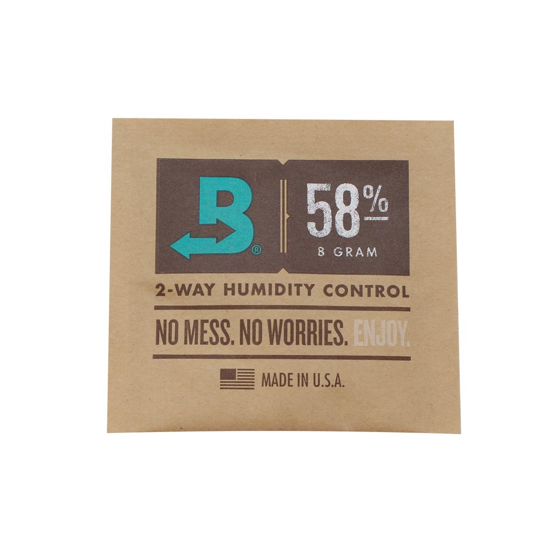 BOVEDA 58% SACHE 8G CONTROLE UMIDADE