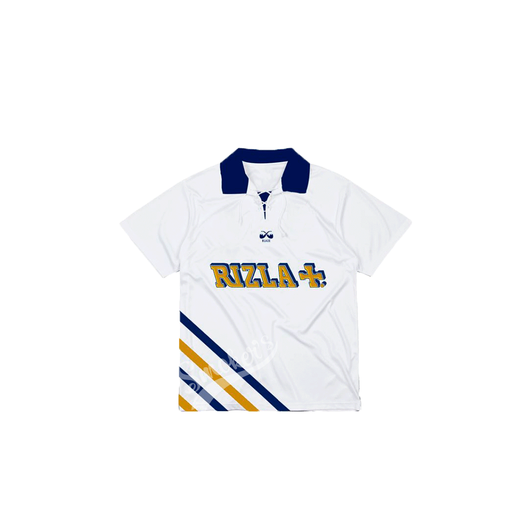 Camisa Rizla Blaze On  Soccer Tee 1532