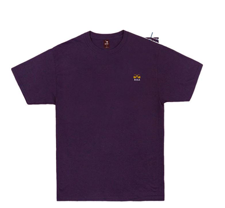 Camisa Rizla Embroidery Marine