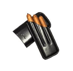 CHARUTEIRA NERONE SUBLIME BLACK P/3