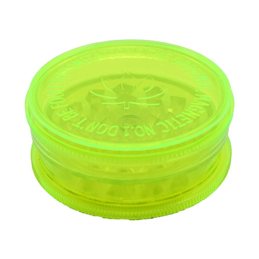 Dichavador Buddies Grande 3 partes - Amarelo