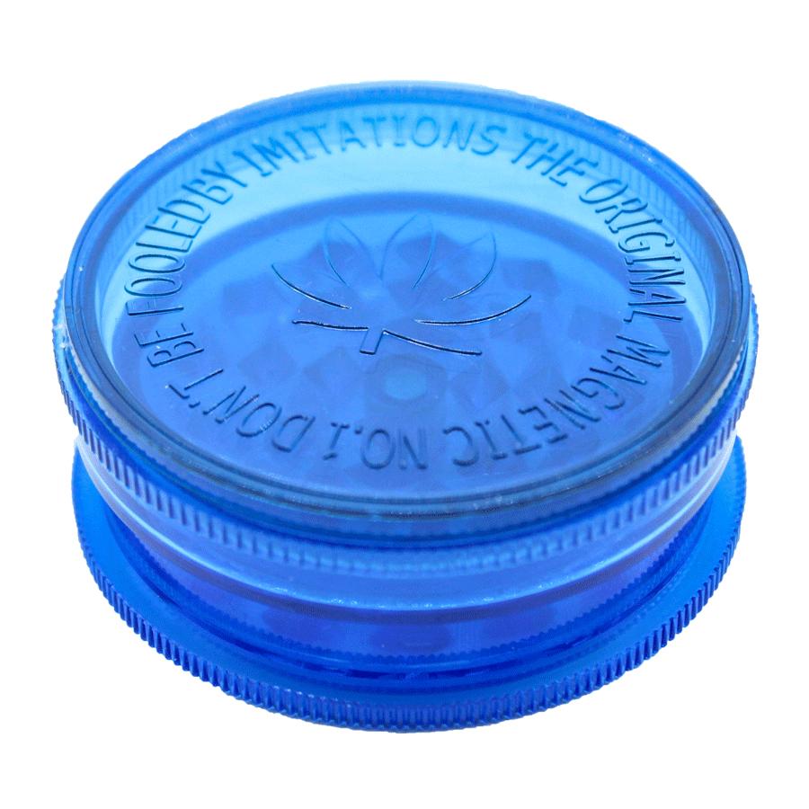 Dichavador Buddies Grande 3 partes - Azul