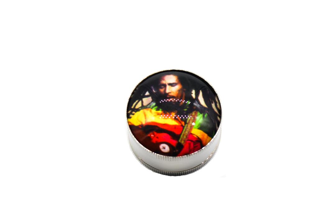 Dichavador de Metal - Bob Marley vibe 3 partes