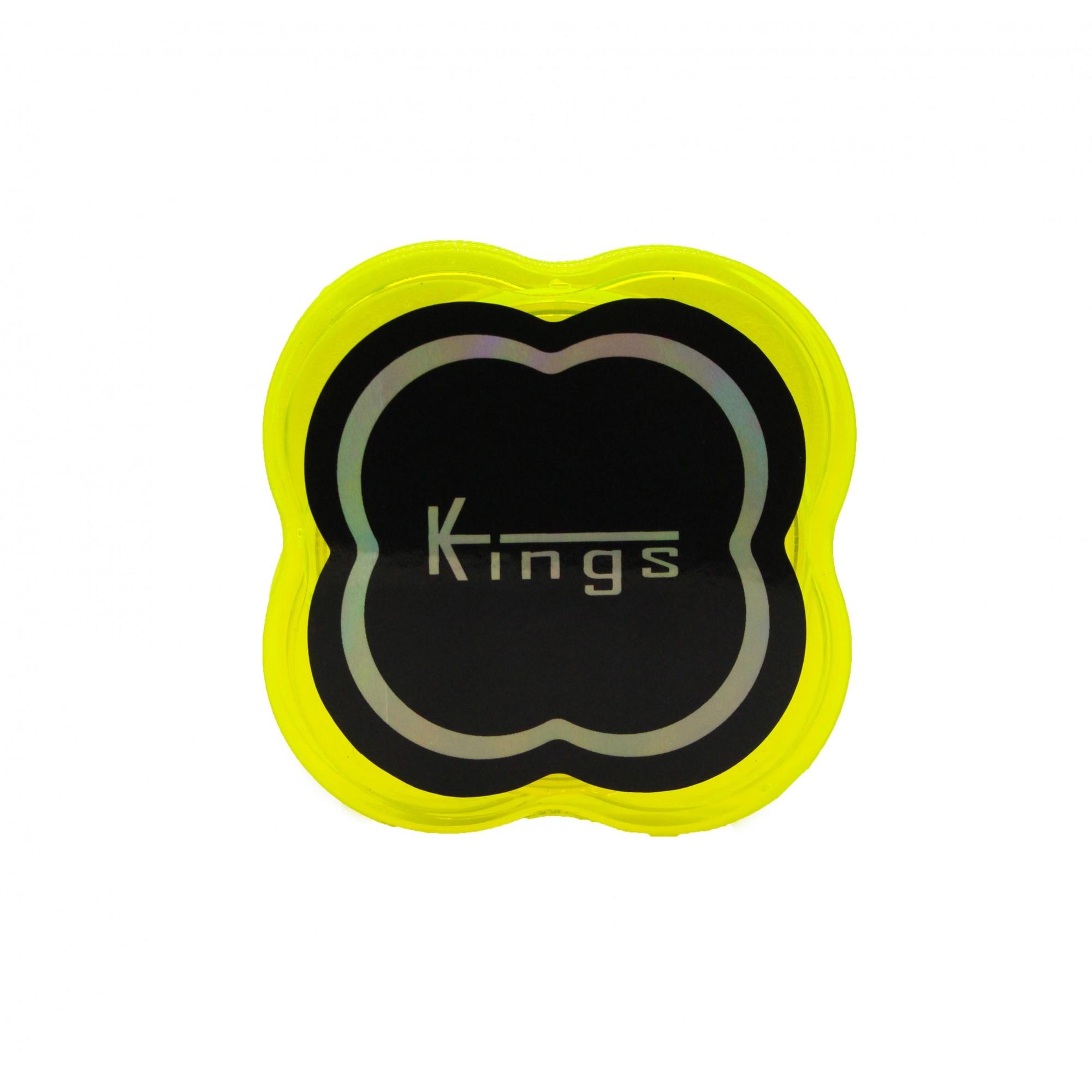 Dichavador neon - Kings (GRANDE)
