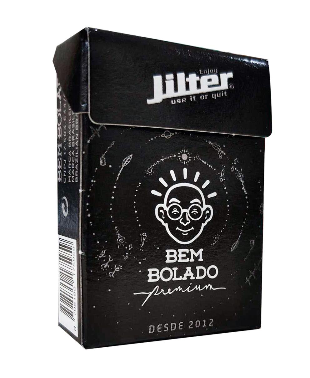 Filtro Bem Bolado - JILTER