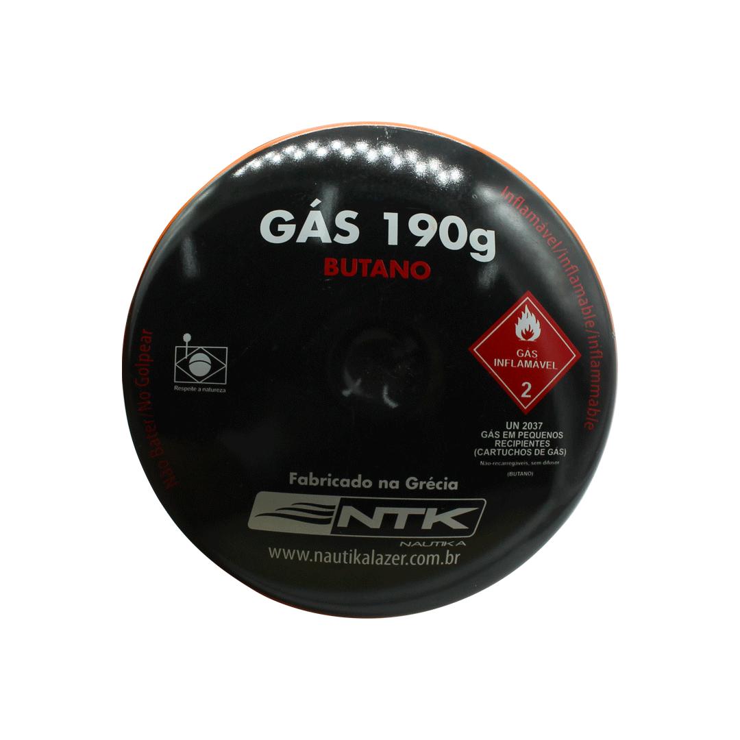 GAS BUTANO NAUTIKA 190G