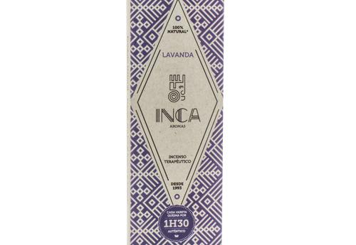 Incenso Inca Aromas - Lavanda