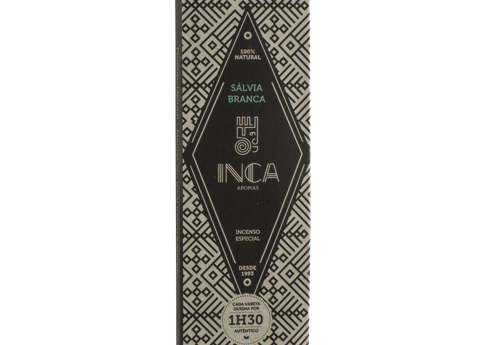 Incenso Inca Aromas - Mix