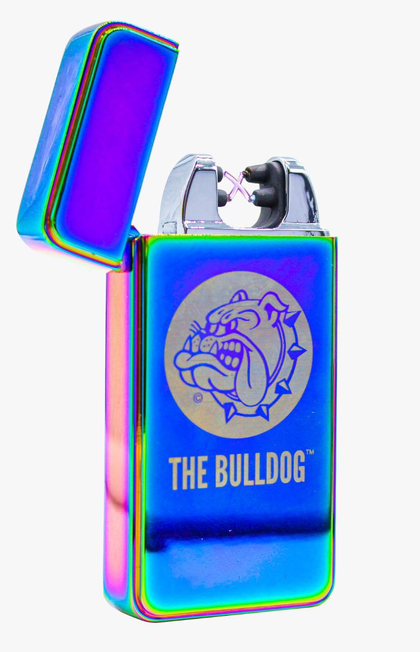 Isqueiro Plasma Ligheter the Bulldog Pearl