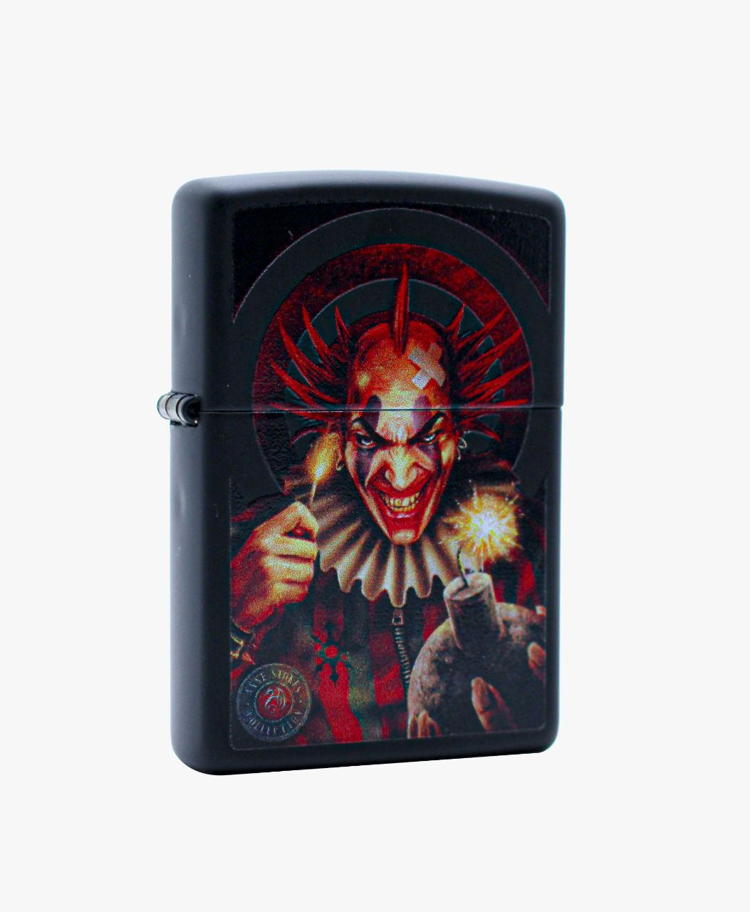 Isqueiro Zippo Anne Stokers Collection