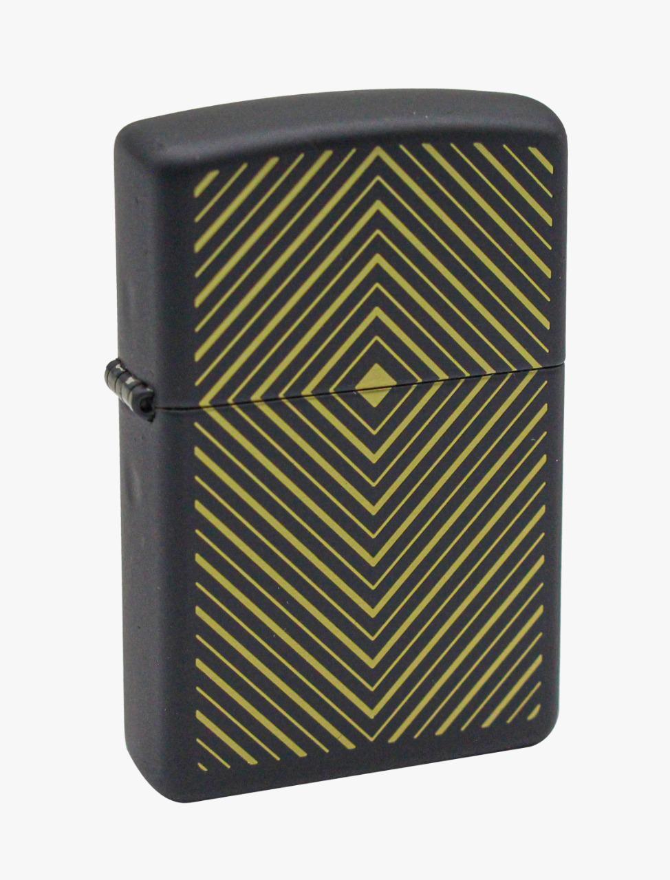 Isqueiro Zippo Box Design