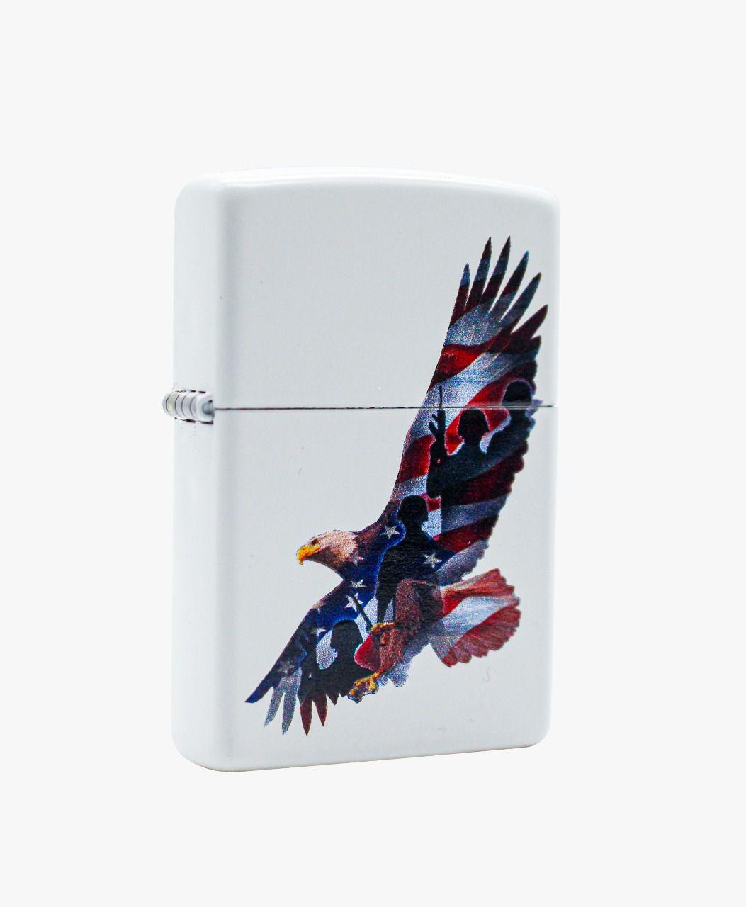 Isqueiro Zippo Eagle