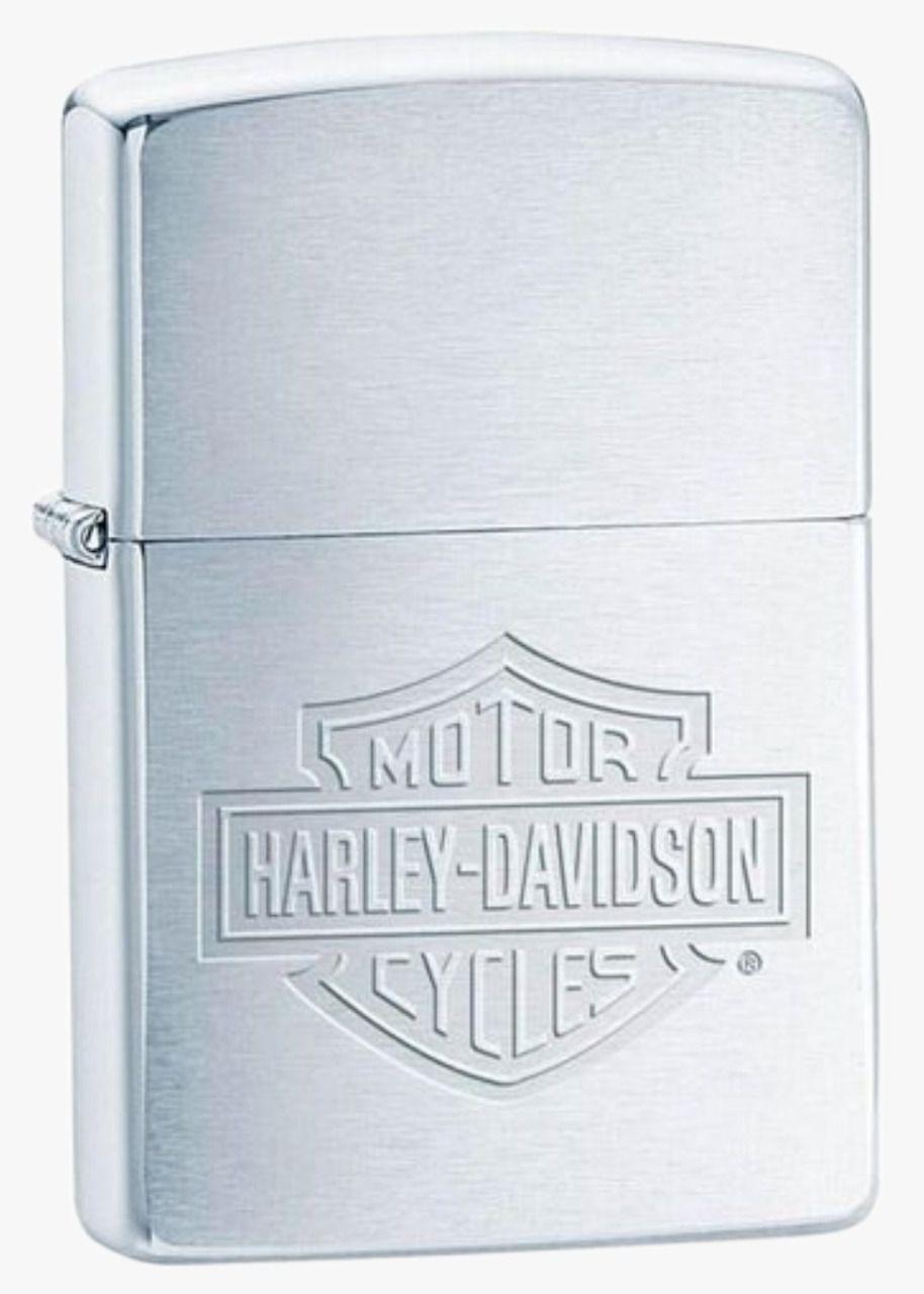 Isqueiro Zippo Harley Davidson