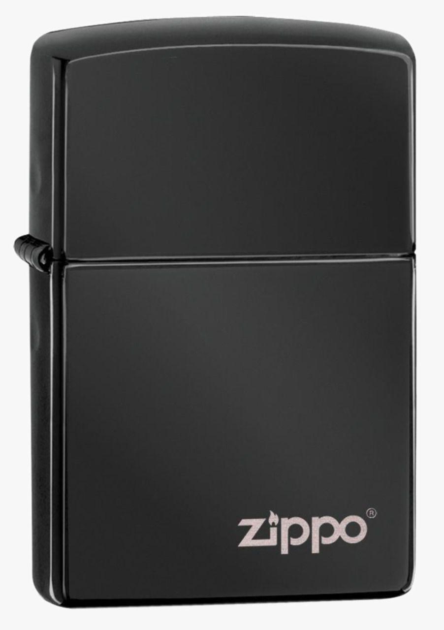Isqueiro Zippo High Polish Black