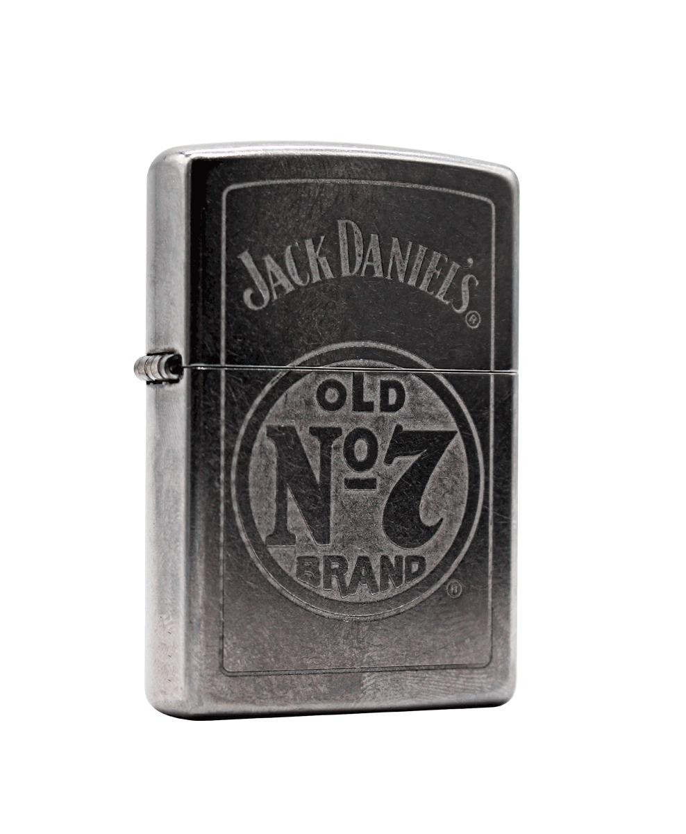 Isqueiro Zippo Jack Daniel's Tennesse Whis