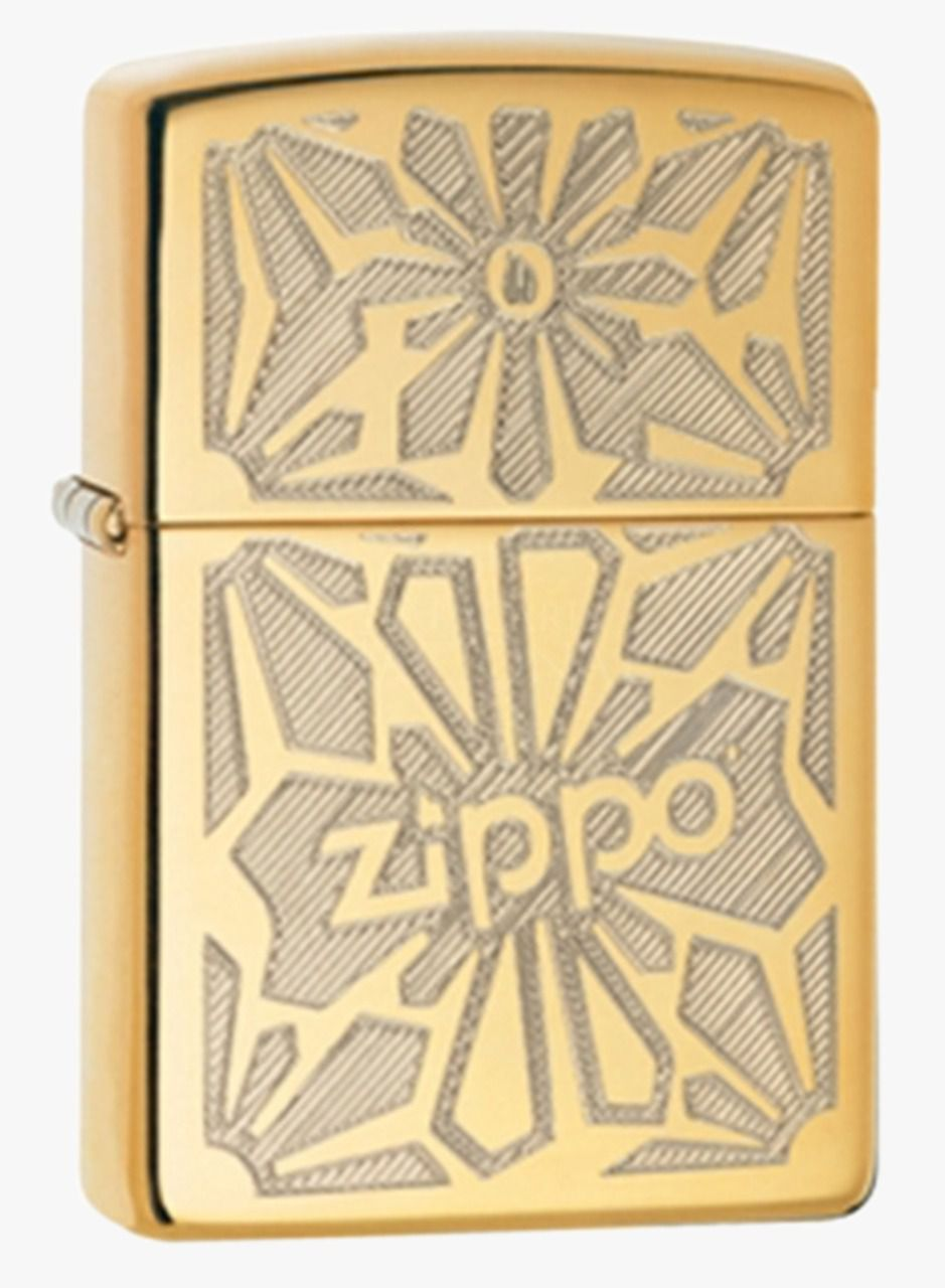 Isqueiro Zippo Ornament
