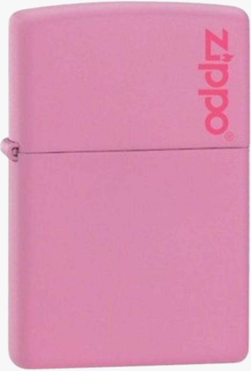 Isqueiro Zippo Pink Matte