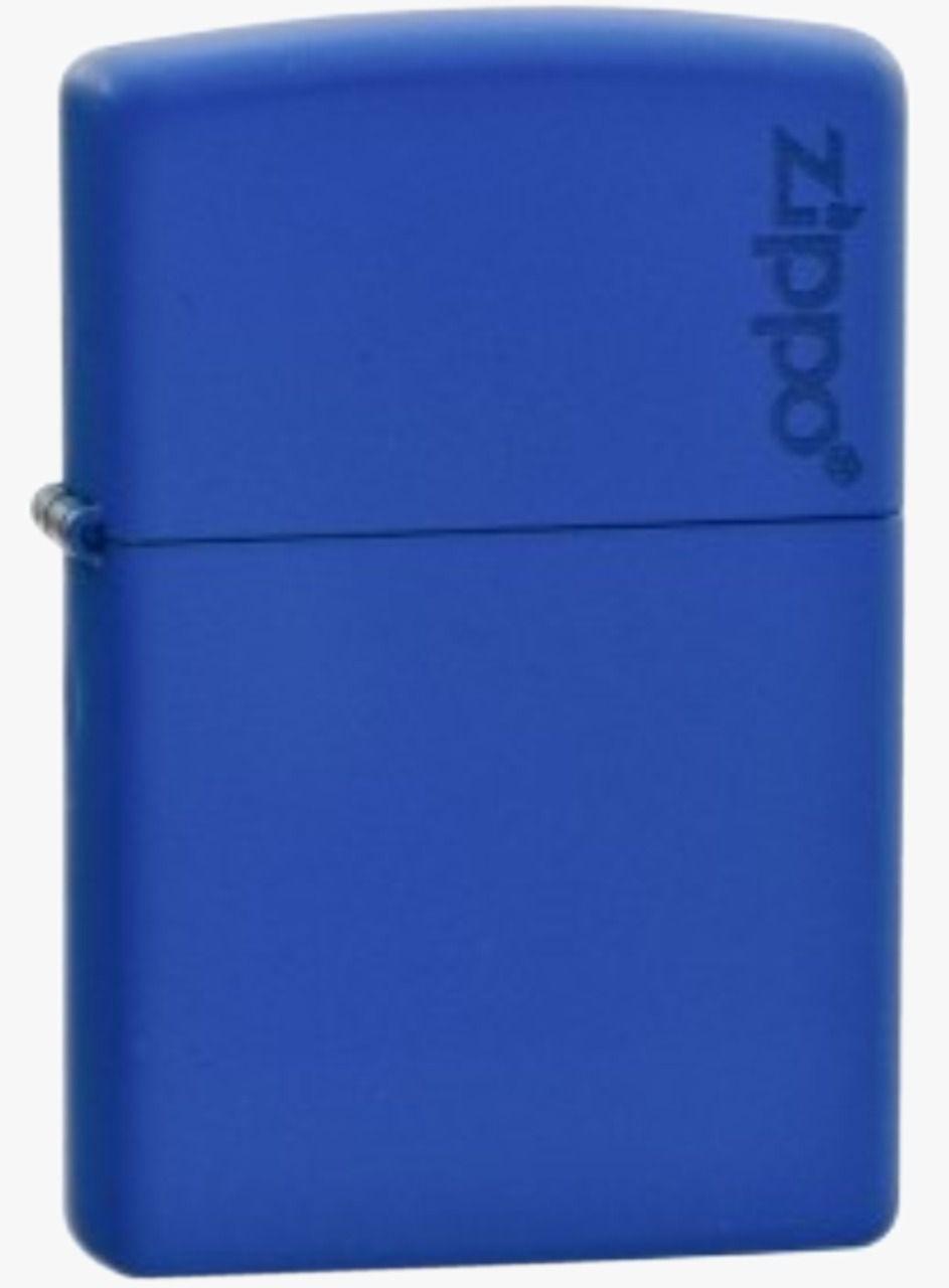 Isqueiro Zippo Royal Blue Matte