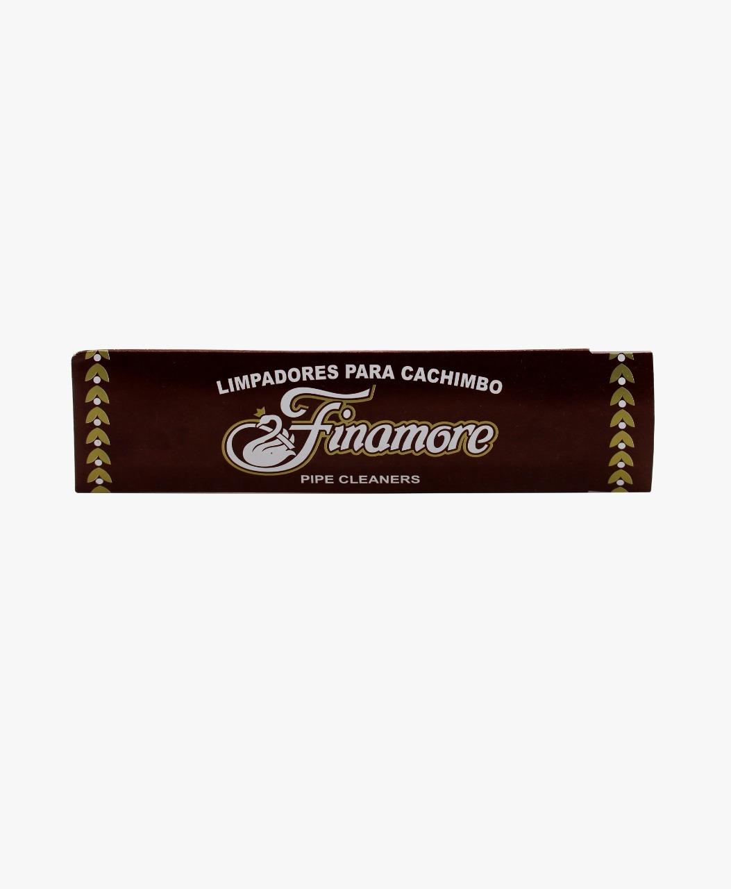 LIMPADOR PARA CACHIMBO FINAMORE